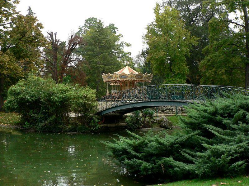 Magnifique Chartreuse du 19ème située au Bouscat, Proche du Parc Bordelais