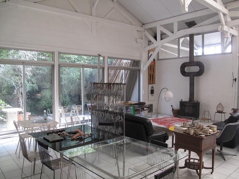 A vendre loft atelier d 39 artiste ref ip pa 237 paris for Loft atelier artiste