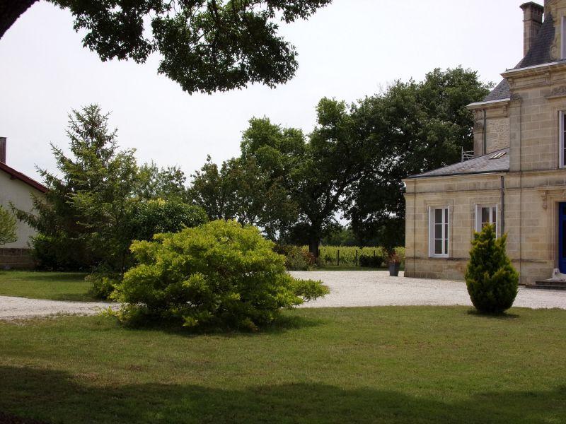 Belle opportunité en Médoc: Deux Châteaux dont un Cru Bourgeois