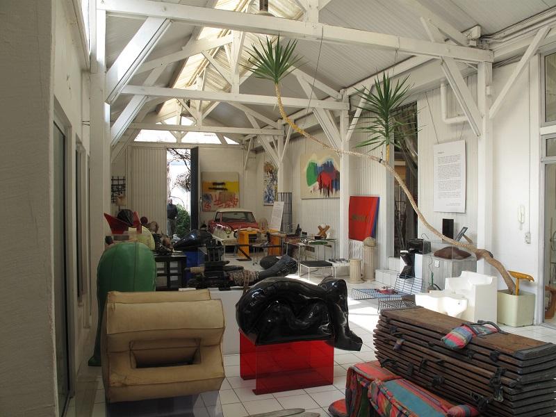 A vendre loft atelier d 39 artiste ref ip pa 237 paris for Immobilier paris atelier