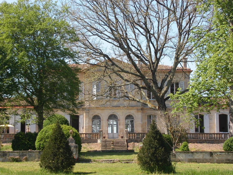 Château AOC Graves