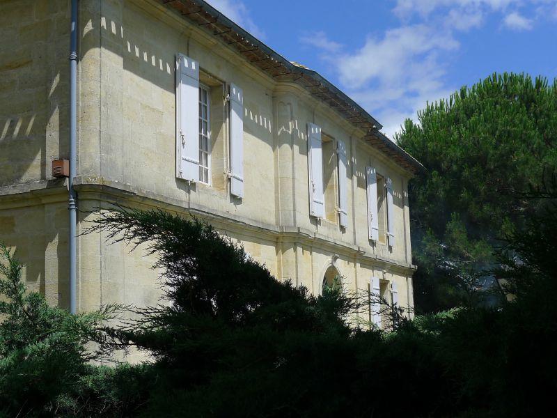 Domaine viticole proche de Bordeaux