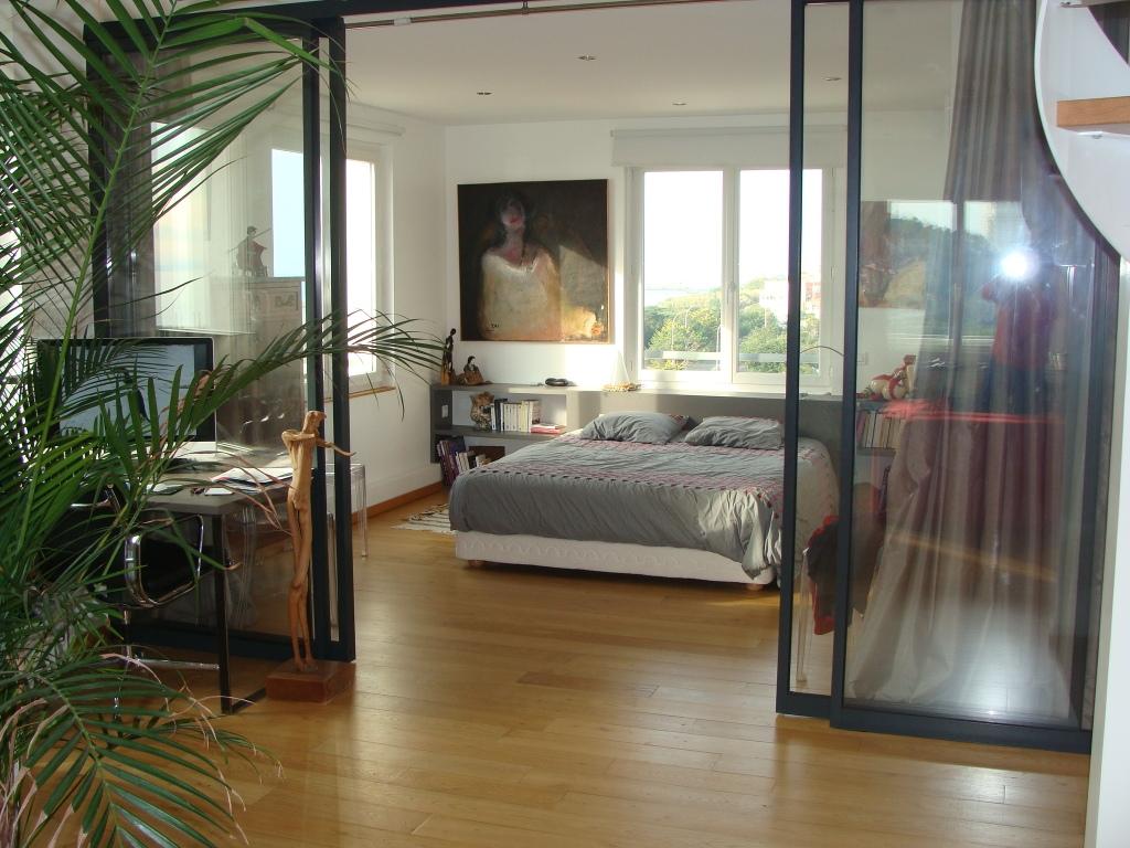 biarritz vue mer milady ilbarritz. Black Bedroom Furniture Sets. Home Design Ideas