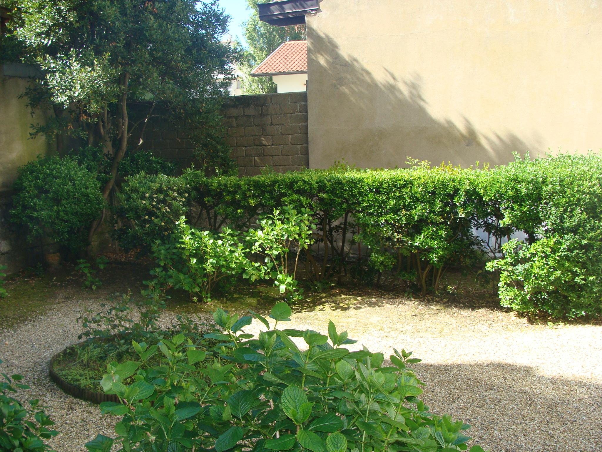 A vendre biarritz jardin public ref ip pb 2 pays basque for Jardin public
