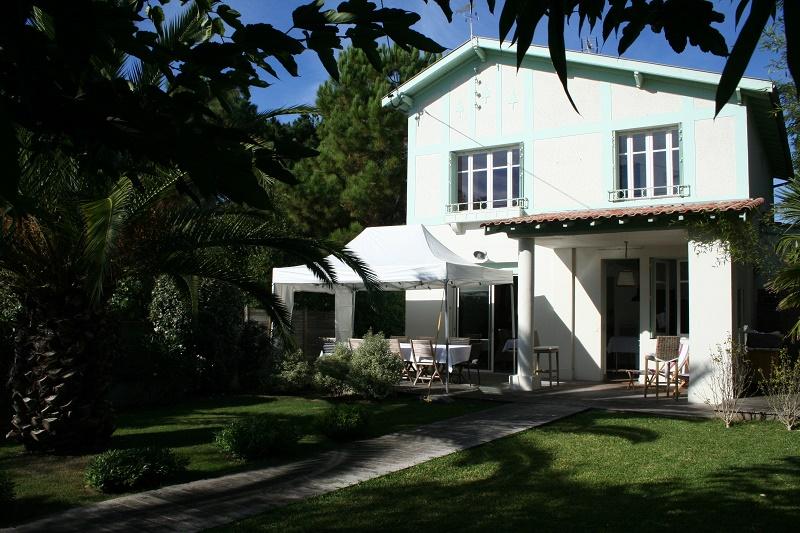 Villa au Cap Ferret