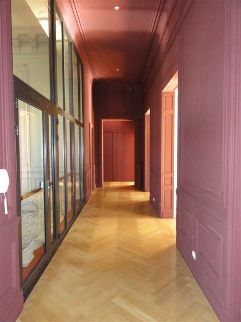 A vendre bordeaux appartement de prestige ref ip bx 224 for Appartement luxe bordeaux