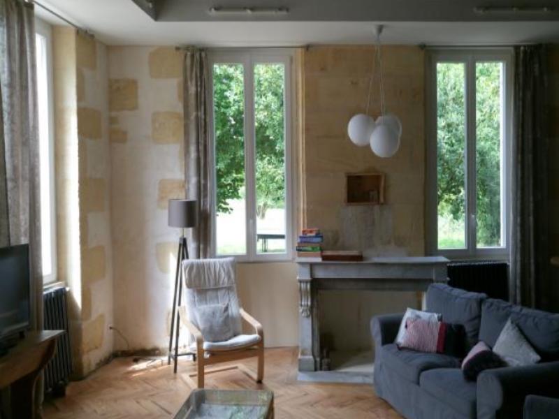 Belle propriété très proche de Bordeaux