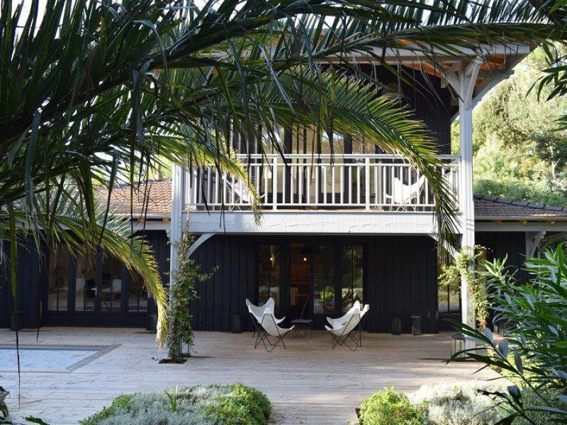 Villa de charme au Cap Ferret