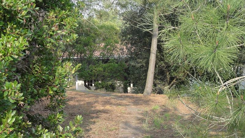 Villa à la Pointe du Cap Ferret