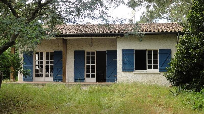 Rustmann associes agence immobiliere cap ferret achat vente propriete viticole bordeaux villa for Achat villa de prestige
