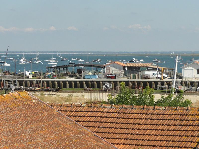 Maison port de Piraillan.
