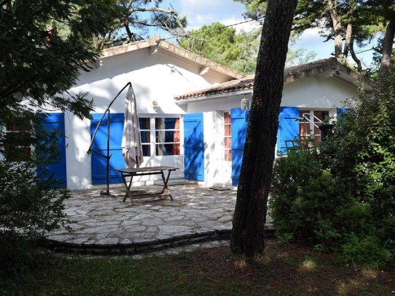 Villa de charme dans les 44 hectares
