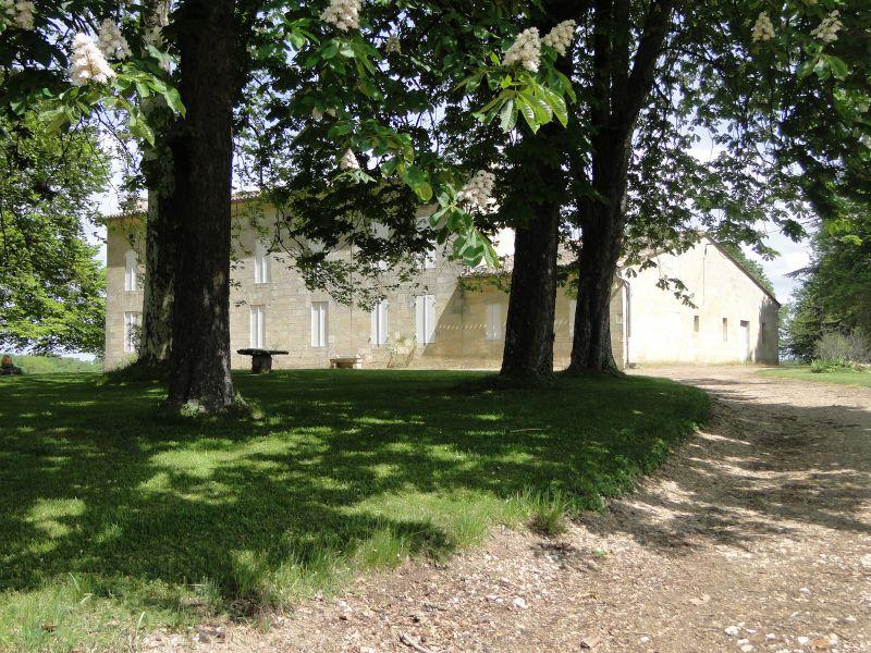Magnifique vignoble en AOC Lalande de Pomerol