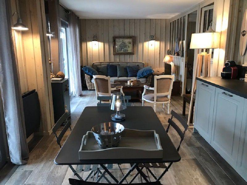 Superbe appartement au Canon