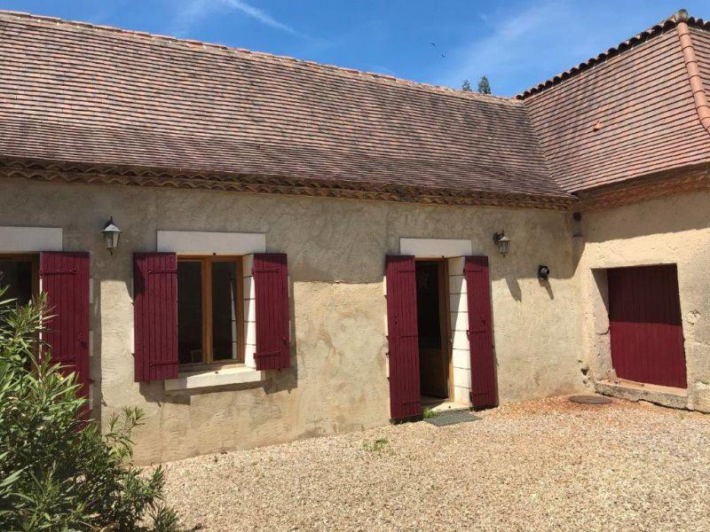 Bergerac, maison de charme avec vignoble