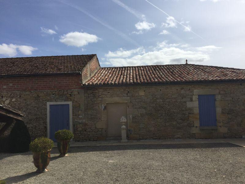 Belle distribution internationale, propriété rentable, AOC Bordeaux Supérieur