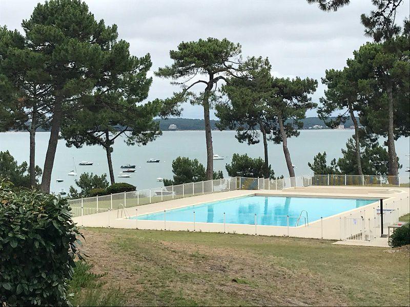 Appartement vue mer au Cap Ferret