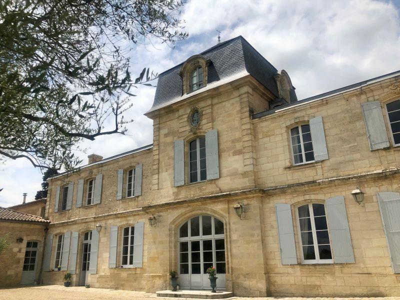 Ravissante chartreuse Côtes de Blaye, production très qualitative