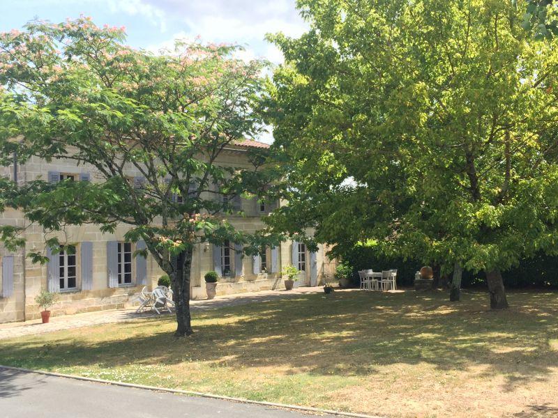 Ravissante propriété au coeur de Saint-Émilion