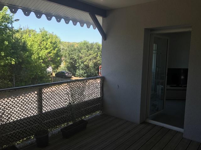 Annonce Ref 375 Appartement : Appartement T2 sur la Presqu'île Cap-Ferret à vendre