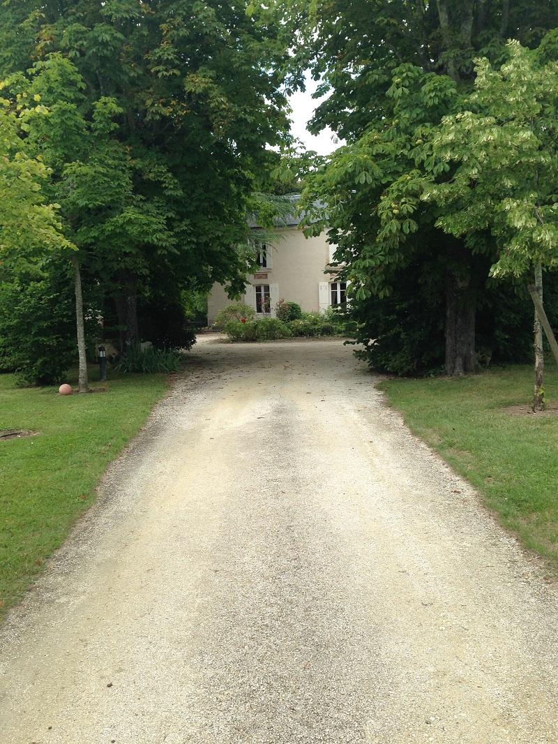 Superbe propriété aux portes de Périgueux.