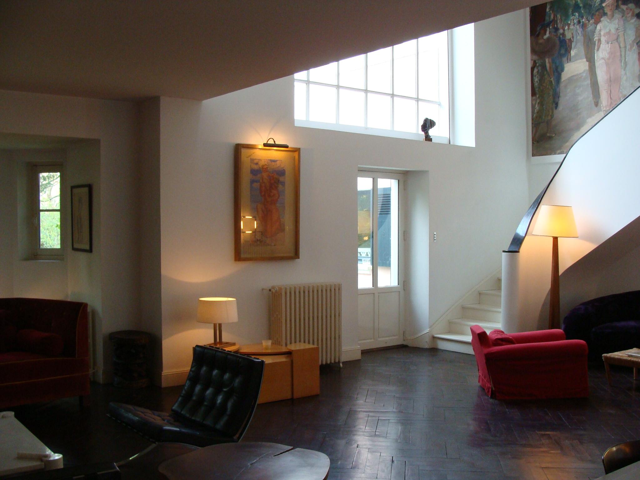 vendu biarritz maison art d co. Black Bedroom Furniture Sets. Home Design Ideas