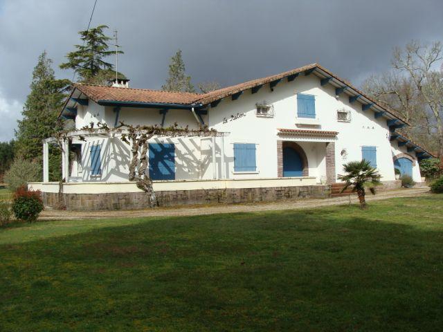 Annonce Ref 136 Maison / Villa : SAINT JULIEN EN BORN - CONTIS Landes à vendre