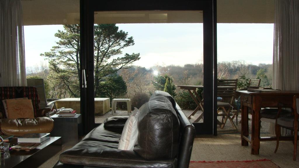A vendre maison d 39 architecte bayonne vue montagne for Maison sur bayonne