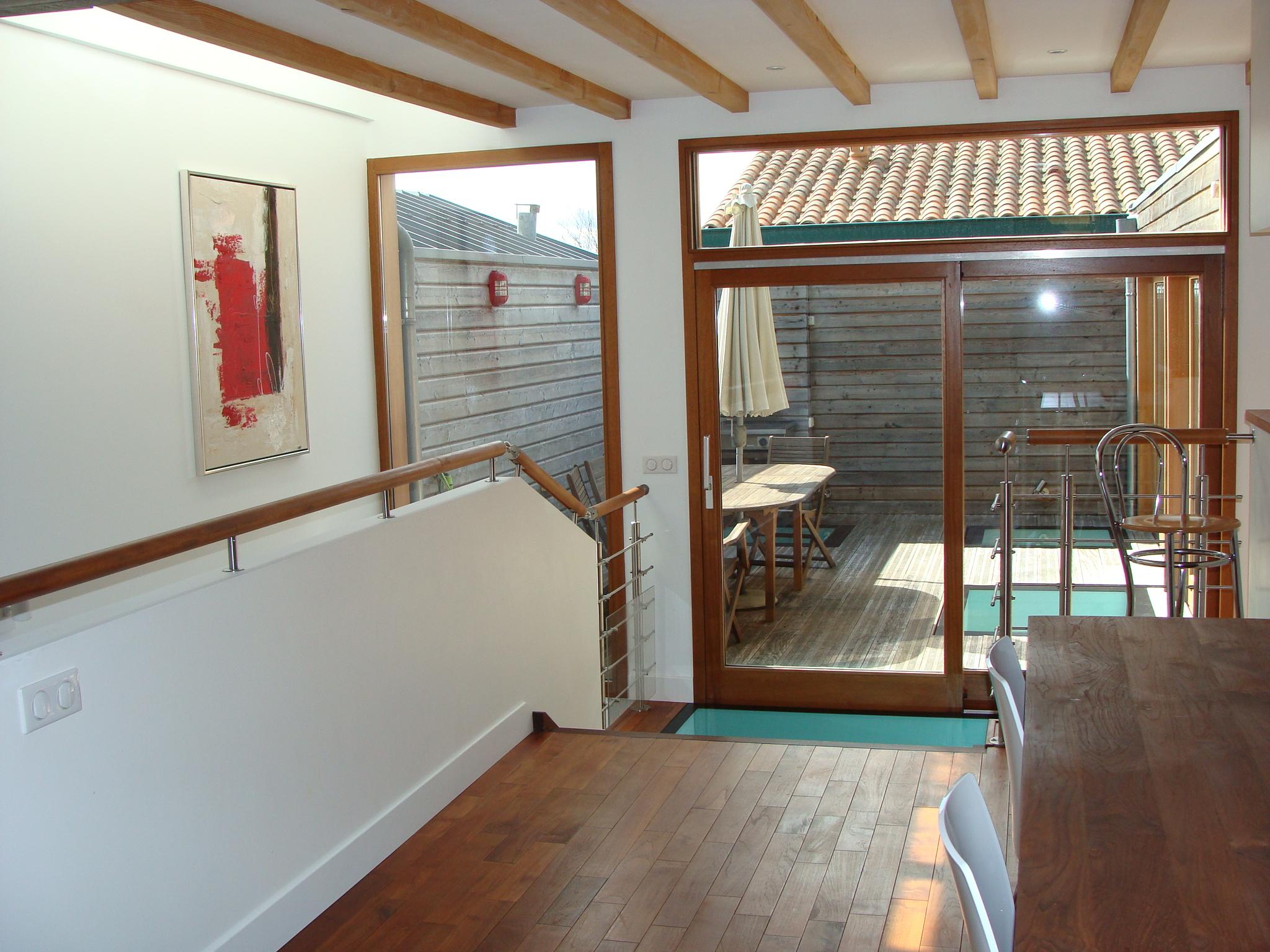 a vendre biarritz maison de ville ref ip pb 18 pays basque immobilier luxe prestige maison villa. Black Bedroom Furniture Sets. Home Design Ideas