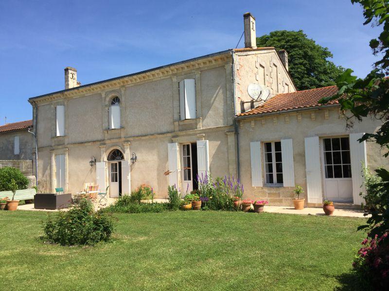 Bien immobilier à Jau-Dignac et Loirac