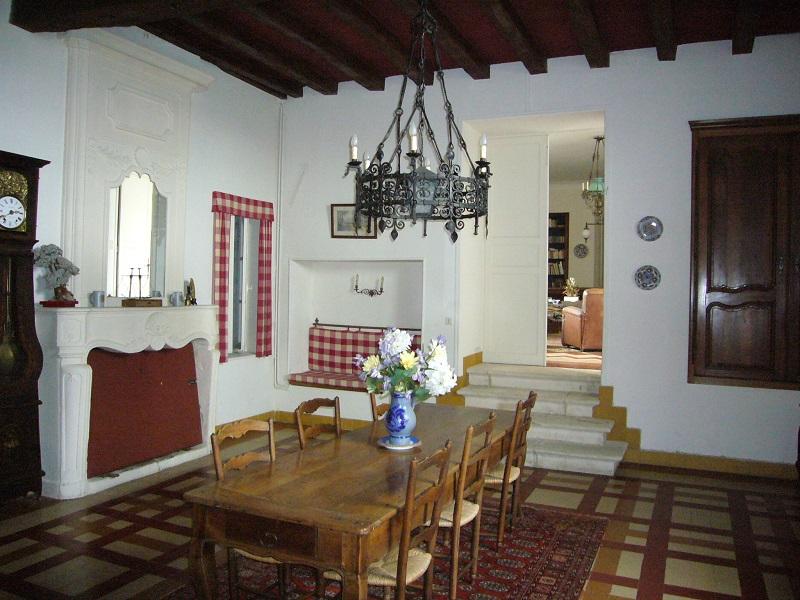 a vendre proche royan ref ip so 285 sudouest immobilier luxe prestige propri t domaine. Black Bedroom Furniture Sets. Home Design Ideas