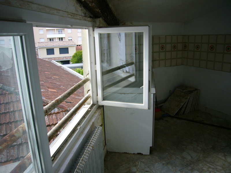 A vendre bordeaux ornano ref ip bx 297 bordeaux immobilier for Appartement bordeaux ornano