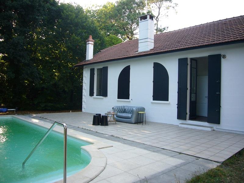 Maison de charme à Claouey