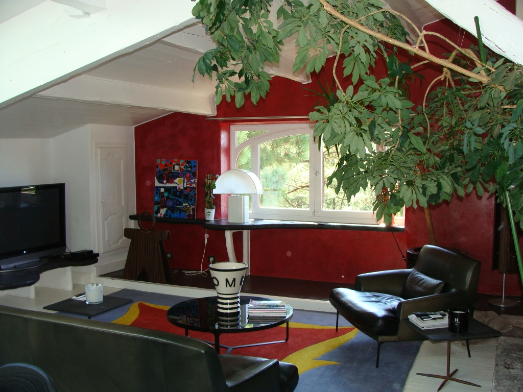 biarritz haut de mouriscot appartement aper u oc an. Black Bedroom Furniture Sets. Home Design Ideas
