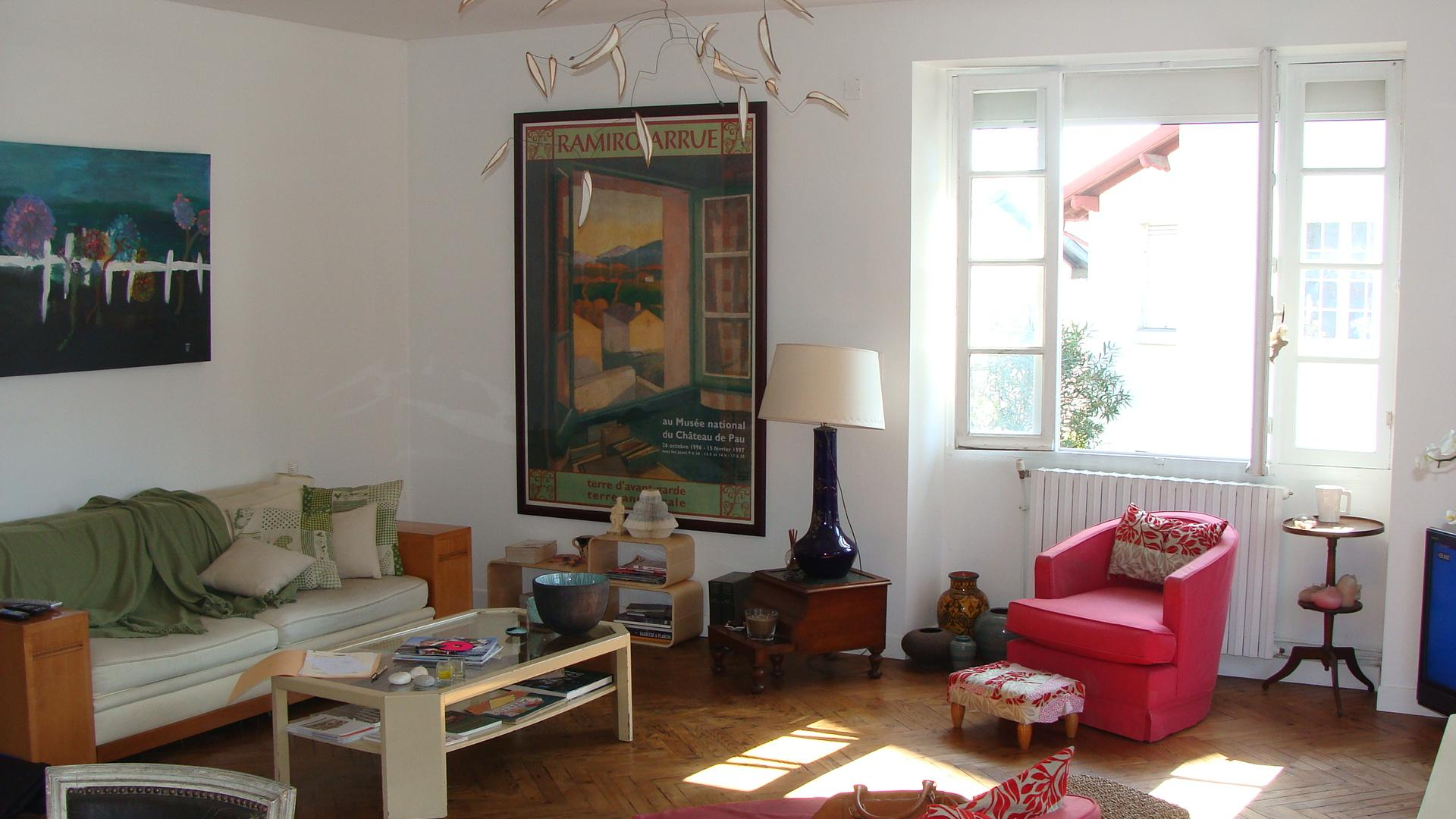 Stunning Loft Et Associés Biarritz Ideas - Joshkrajcik.us ...