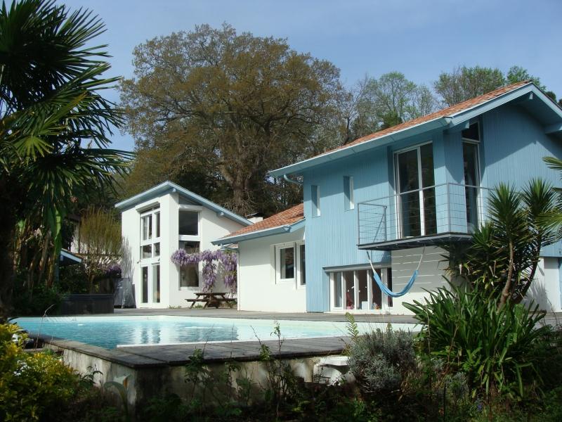 Davaus.net = Maison Moderne Biarritz ~ Avec des idées ...
