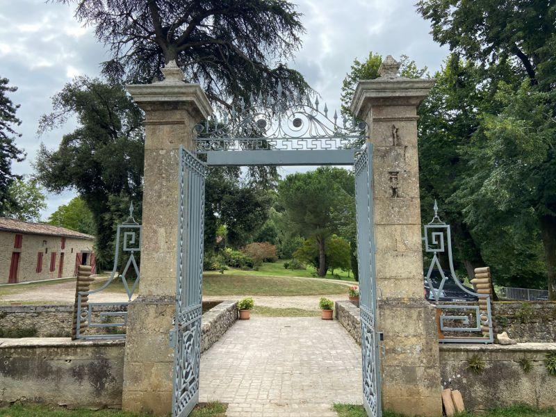 Propriété historique du Langonnais