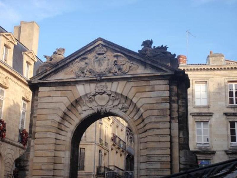 Immeuble au coeur de Bordeaux