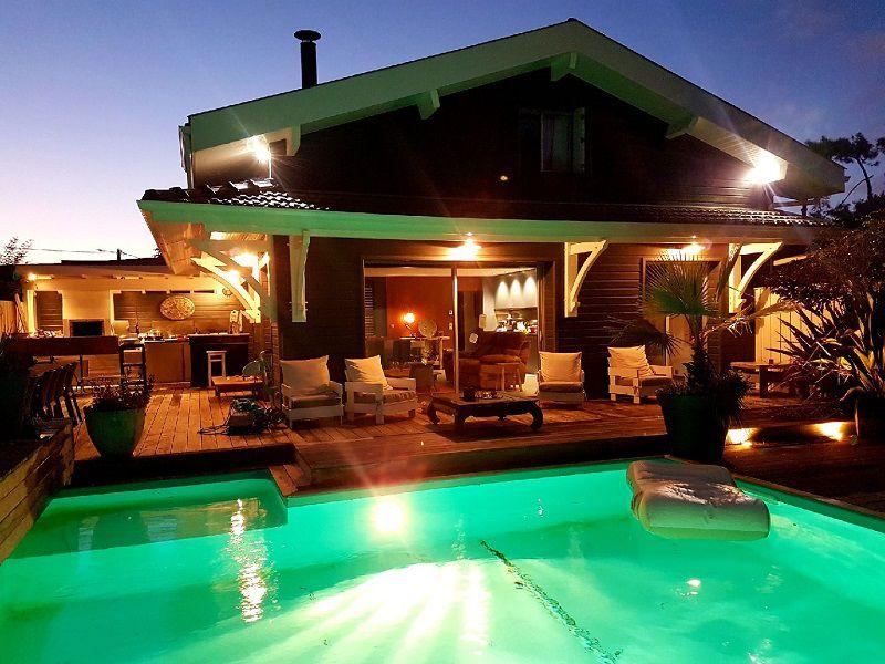 Villa au Cap Ferret Centre