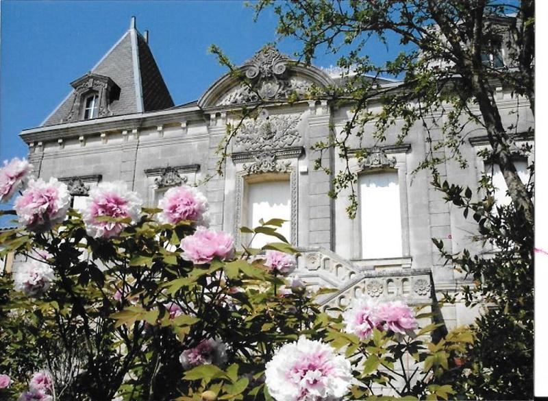 Domaine de 24 hectares en AOC Bordeaux