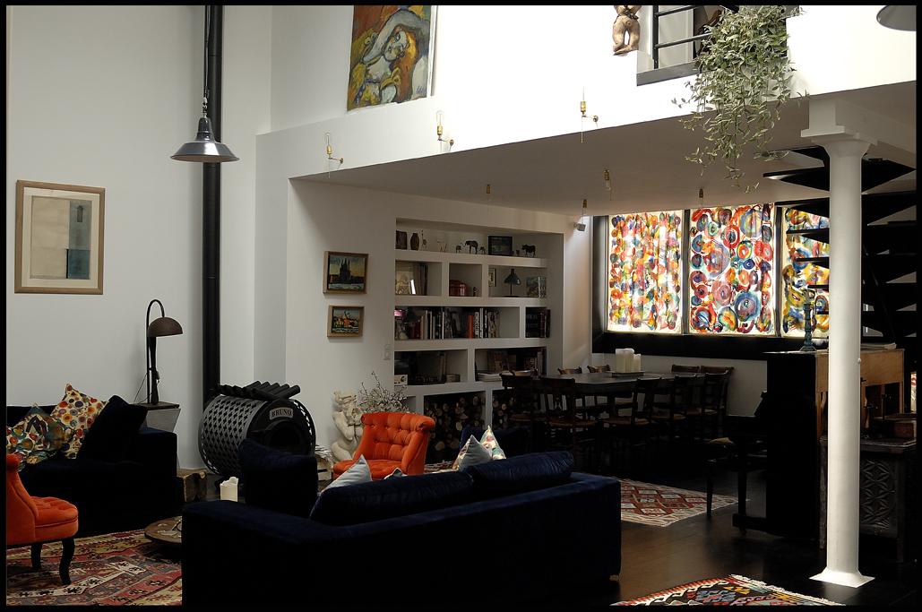 a vendre biarritz c te des basques superbe loft ref ip pb. Black Bedroom Furniture Sets. Home Design Ideas