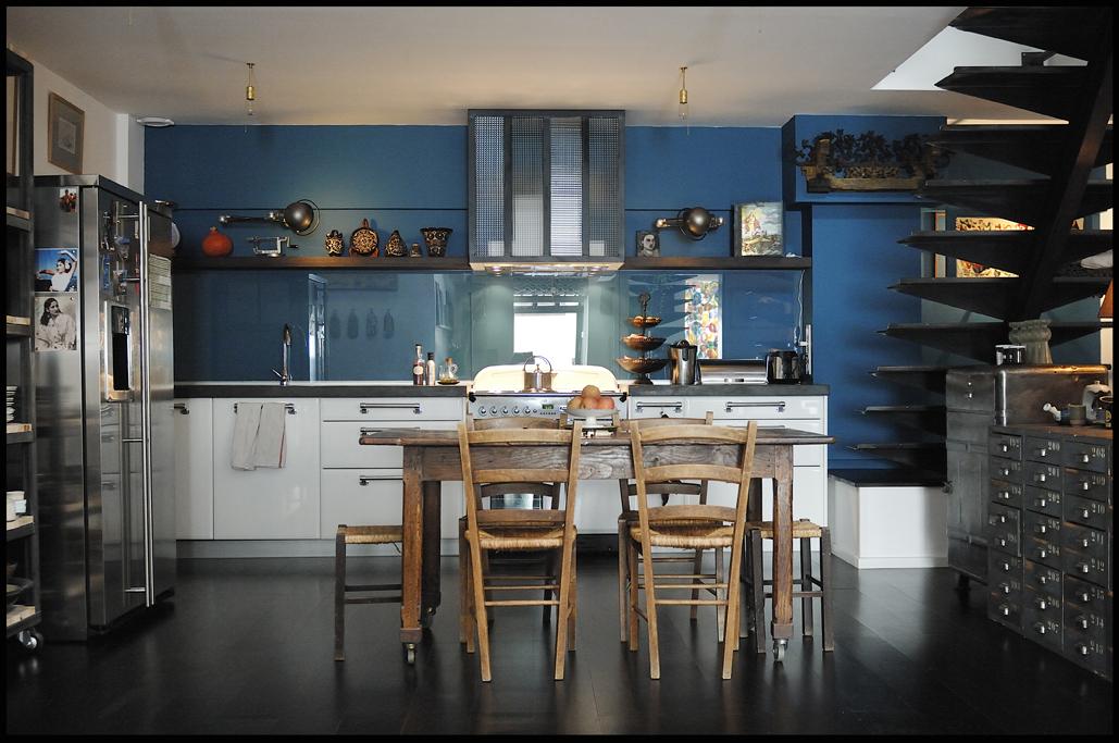 a vendre biarritz c te des basques superbe loft ref ip pb 322 pays basque immobilier luxe. Black Bedroom Furniture Sets. Home Design Ideas