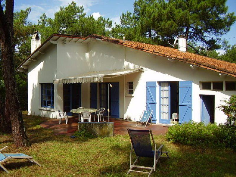 Villa en bordure des 44 hectares