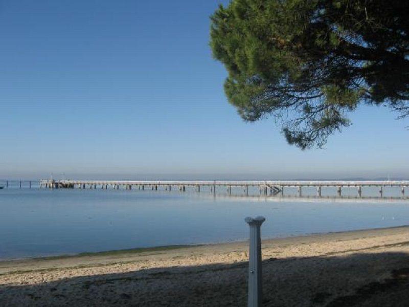 Villa en 1ère ligne du Bassin