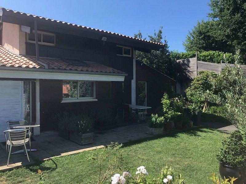 Villa Bois Lège Bourg