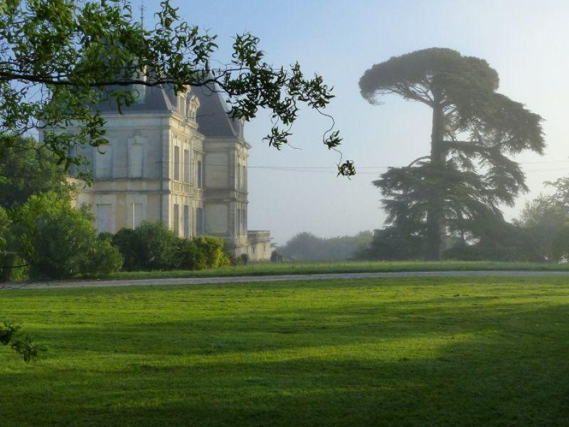 Superbe propriété 20 hectares AOC Canon-Fronsac