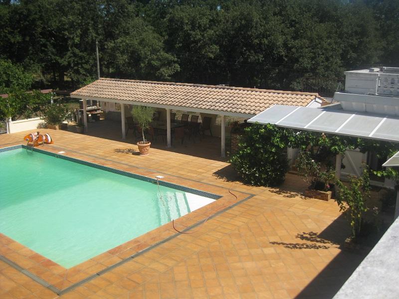Annonce Ref 204 Maison / Villa : Propriété exceptionnelle proche Andernos Nord Bassin Arcachon à vendre