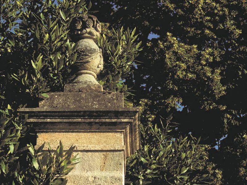 Belle propriété en AOC Graves