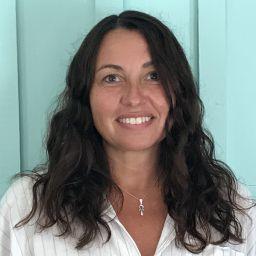 Fabienne WILHELM