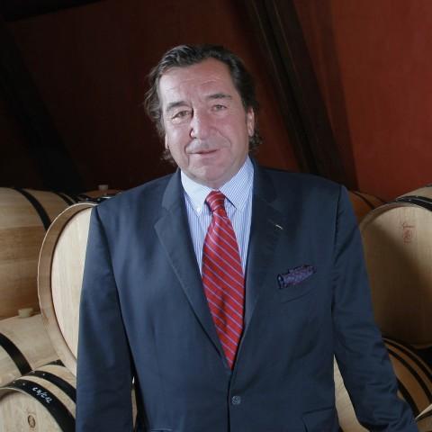 Thierry Rustmann Châteaux & Domaines viticoles
